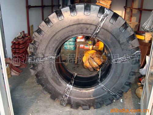 17.5—25工程机械轮胎