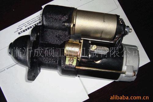 道依茨起动机TD226B-6G